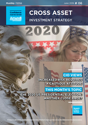 Cross Asset Investment Strategy - June 2019