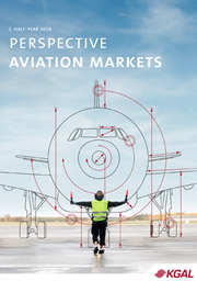 Perspective Aviation markets