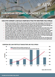 european research monthly update april 2017