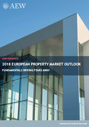 2018 european market outlook