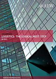 logistics the logical next step