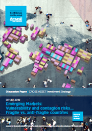 Emerging Markets: Vulnerability And Contagion Risks... Fragile Vs. Anti-Fragile Countries