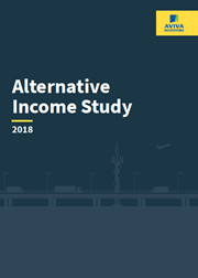 alternative income study 2018