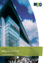 magnify uk retail