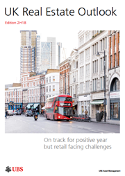 uk real estate outlook 2 h18