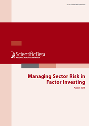 managing sector risk in factor investing