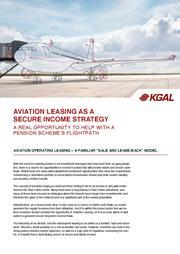 kgal aviatio leasing as a secure income strategy 20180913 copy