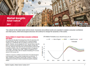 market insights retail outlook 2017