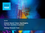 Global Asset Class Spotlights - Top Down Quarterly Assessment