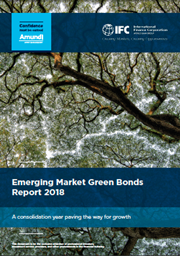 Emerging Market Green Bonds - Report 2018