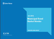 Q3 2019 Municipal Market Overview