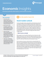 economic insights june 2018