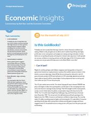 economic insights july 2017