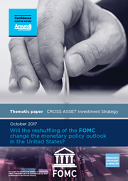 will the reshuffling of the fomc
