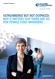 outnumbered but not outpaced – the bold change we need for female fund manager talent to break through