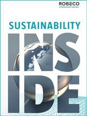 As pioneers of SI, we have Sustainability Inside