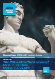 Who Will Lead The World Economy?