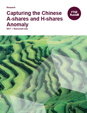 capturing the chinese a shares and h shares anomaly