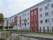 kgal wohnensemble duesseldorf rath ruedigerstrasse 2