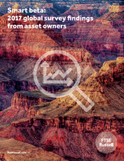 smart beta 2017 global survey findings from asset owners
