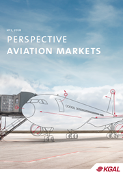 perspective aviation markets hy2 2018