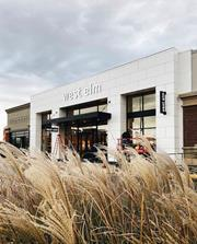 West Elm Opens Today In Hines' Rookwood Commons