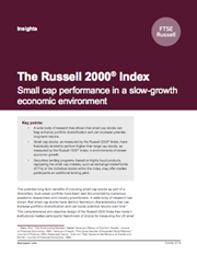 the russell 2000