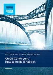 credit continuum