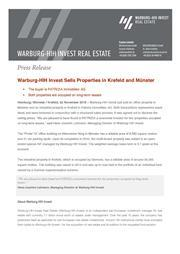 2018 11 22 press release warburg hih invest sells properties in krefeld an muenster copy