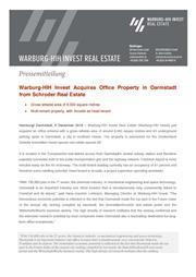 2018 12 05 pr warburg hih invest acquires office property in darmstadt page 1