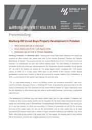 2018 12 17 pr warburg hih invest buys property development in potsdam page 1