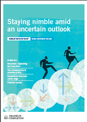 Staying Nimble Amid an Uncertain Outlook