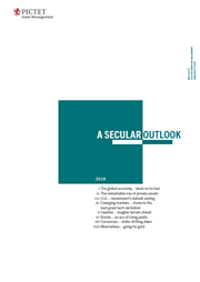 secular outlook 2018