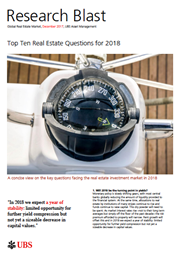 top ten real estate questions for 2018