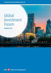 global investment forum autumn 2018