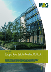 Europe Real Estate Market Outlook - March 2019