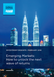emerging markets how to unlock the next wave of returns