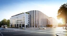 sagittarius business house copyright echo investment