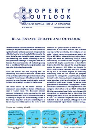La Francaise (Real Estate) | IPE Reference Hub