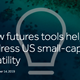 New futures tools help retail investors address US small-cap equity market volatility