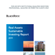 Real Assets Sustainable Investing Report 2019