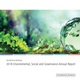 2018 Environmental, Social and Governance Annual Report