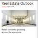 Real Estate Outlook Eurozone – Edition 2H19  Retail concerns growing across the eurozone.