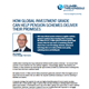 How Global Investment Grade Can Help Pension Schemes Deliver Their Promises