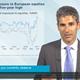 global macro exposure to european equities hit five year high