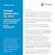 Principal Strategic Relative Value Outlook 3Q 2017