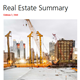 global real estate summary edition 2 2018