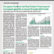European Commercial Real Estate Financing: An increased appetite to invest through debt funds