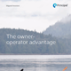 the owner operator advantage