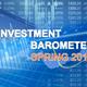 Investment Barometer Spring 2015